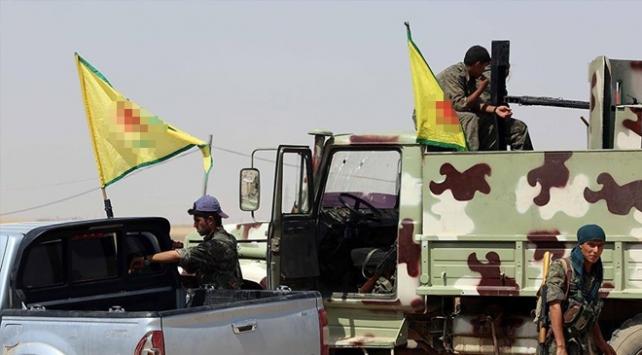 PYD/PKK'nın Dikmetaş Köyü'nün tek yolu ile muhaliflerin kontrolündeki Yazıbağ Köyü arasında hendek yaptığı ortaya çıktı.
