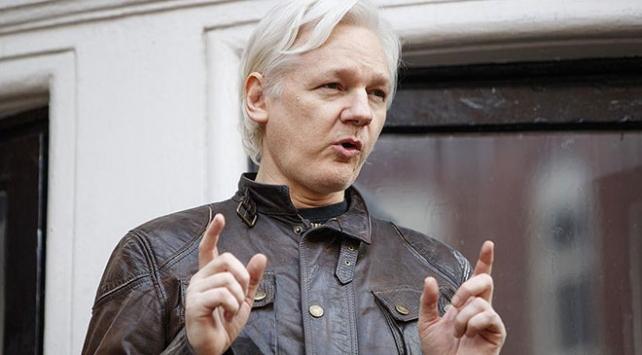 Assange: Hükümetin bugünkü davayı kazandığı, yalan haber