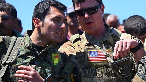 ABD'de terör örgütü YPG'yi silahlandırma politikası eleştirildi