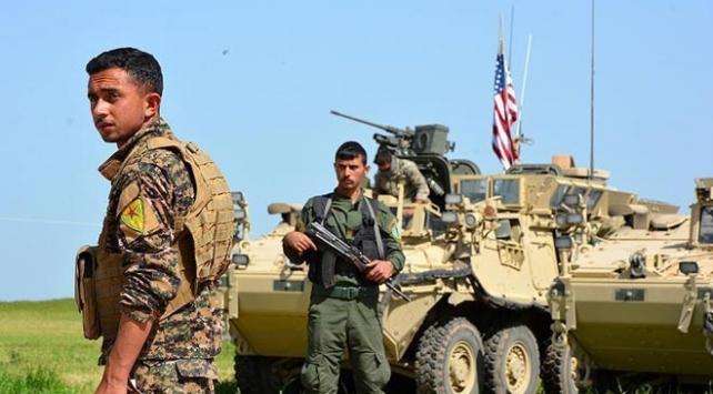 ABDnin terör örgütü PYD/PKKya silah desteğine suç duyurusu