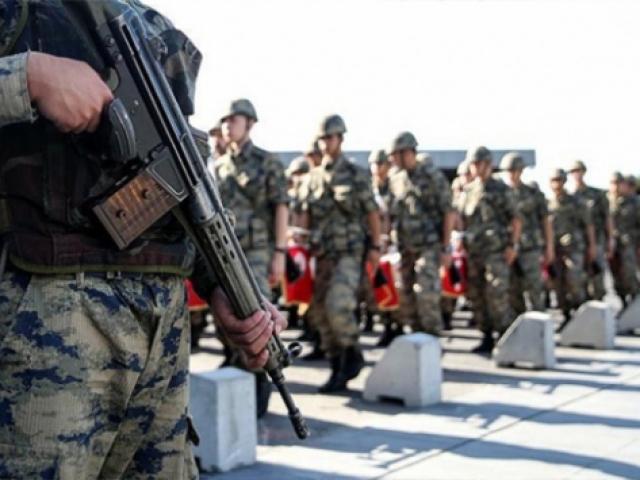 Milli Savunma Üniversitesine başvurular 15 Şubatta sona eriyor