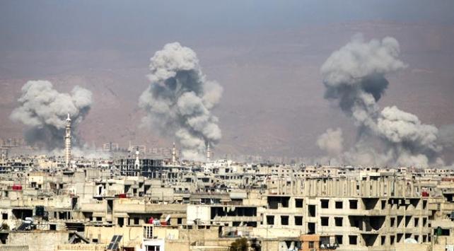İtalya, Esed rejiminin Doğu Gutadaki sivillere yönelik saldırılarını kınadı