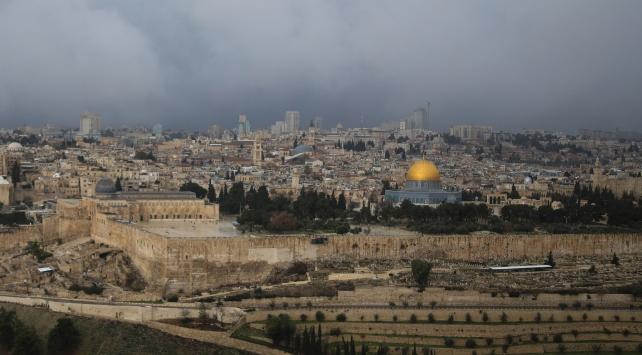Kudüs için Türkiyenin ilk araştırma merkezi kuruluyor
