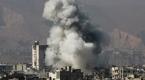 Esed rejiminin Doğu Gutaya saldırılarında 9 sivil daha öldü