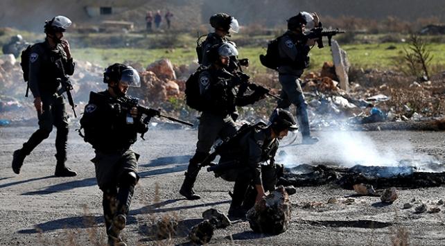 İsrail'den Batı Şeria ve Gazze sınırındaki gösterilere müdahale: 97 yaralı