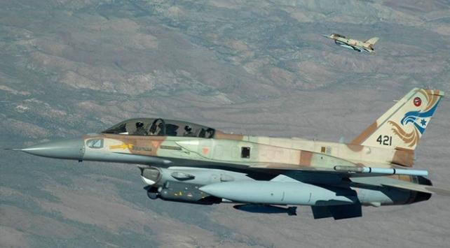 Ortadoğu'da sıcak saatler... İsrail F-16'sı düşürüldü