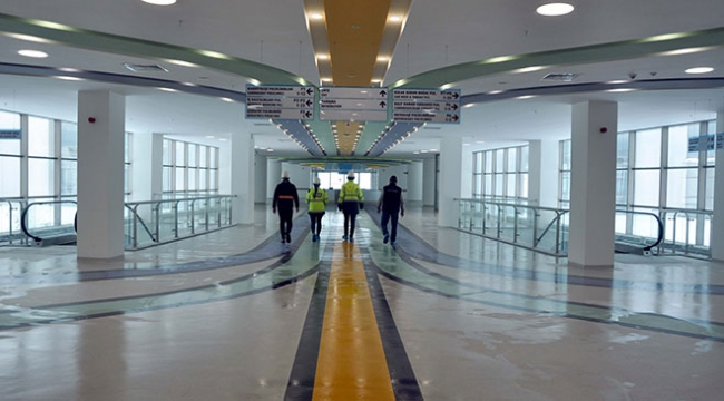 Konya, şehir hastanesiyle sağlık üssü olacak