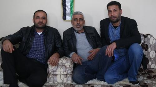 Tel Abyadlı sığınmacılar terör örgütü YPG/PKK zulmünü anlattı