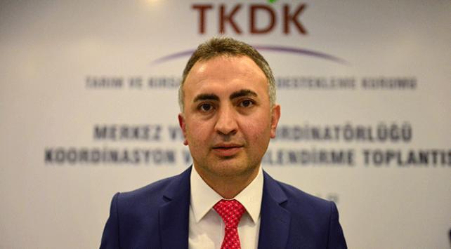 TKDKdan yatırımcıya 5 milyar lira hibe