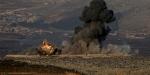 Afrinde Muhammediye köyü ve Amara tepesi YPG/PKKdan temizlendi