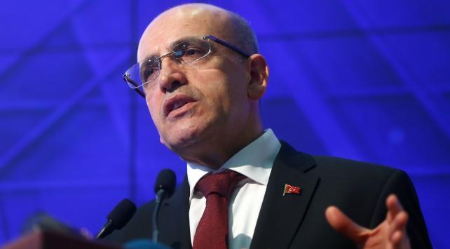 Başbakan Yardımcısı Şimşek: Önümüzdeki dönemde reformları daha da hızlandıracağız