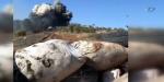 Katme köyünde YPG/PKK cephaneliği imha edildi