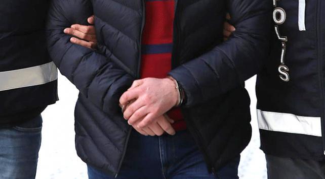 Şanlıurfa merkezli 9 ilde FETÖ operasyonu: 8 tutuklama