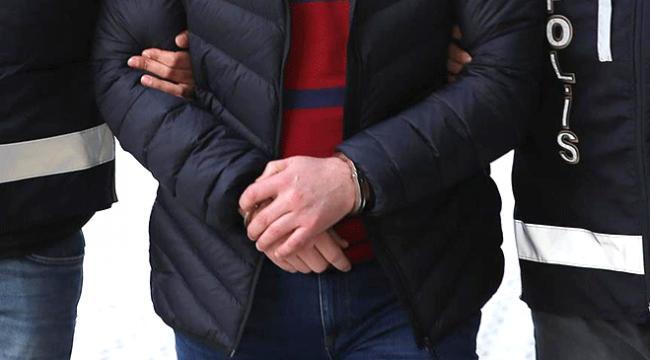 Konya merkezli 11 ilde FETÖ operasyonu: 17 gözaltı