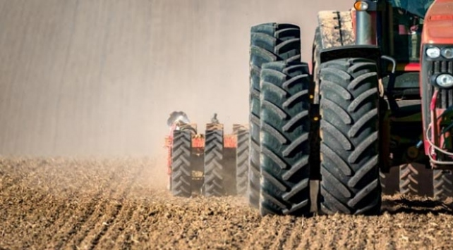 Çiftçiye 87,2 milyon avro hibe desteği