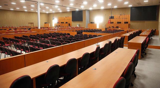 Karstaki FETÖ davasında karar: 2si ağırlaştırılmış 5 sanığa müebbet hapis