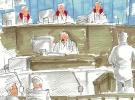 Genelkurmay çatı davası tanık savunmaları ile devam etti