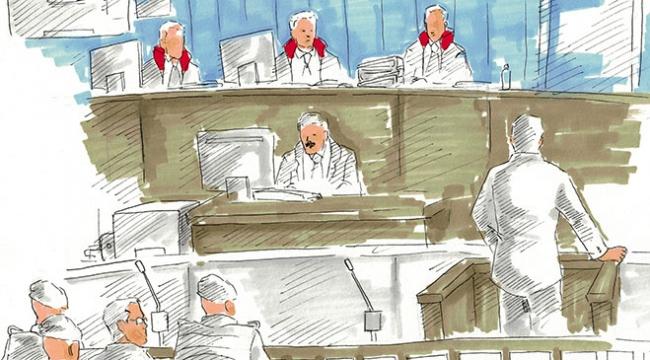 285 darbe davasından 141i karara bağlandı