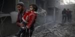 Doğu Gutada 3 günde 180 kişi hayatını kaybetti