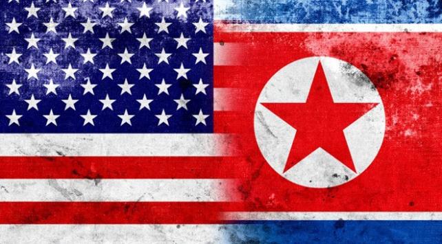 """Kuzey Koreden ABDye """"zorbalık"""" suçlaması"""