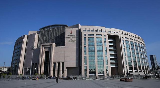 Şehit Savcı Kiraz soruşturmasında 1 şüpheli tutuklandı