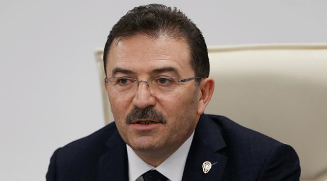 Emniyet Genel Müdürü Altınok Gürcistanda