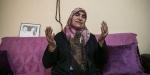 YPG/PKKnın saldırısında eşini kaybeden Sinirli: O caniler Kürtlerin adını kullanmasın