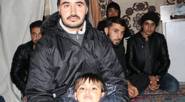 Afrinliler, işgalci YPG/PKKnın bölgeden temizlenmesini bekliyor