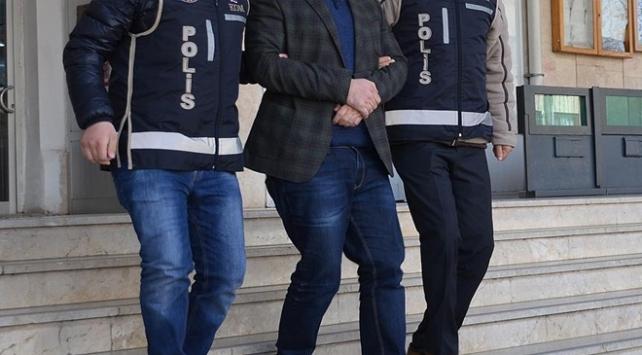 Antalya ve Balıkesirde sosyal medyadan terör propagandasına 21 gözaltı