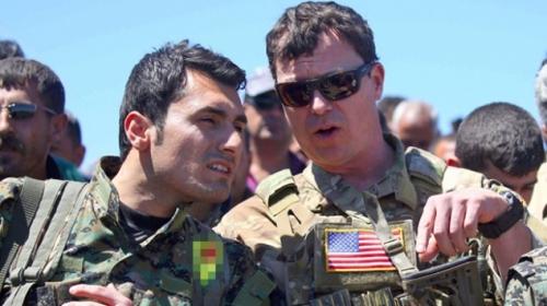 Pentagon'dan teröristlere 550 milyon dolar