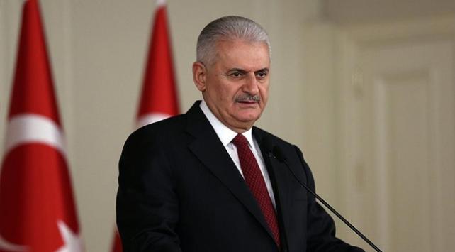 Türkiyeden Belarusa Başbakan düzeyinde ilk ziyaret