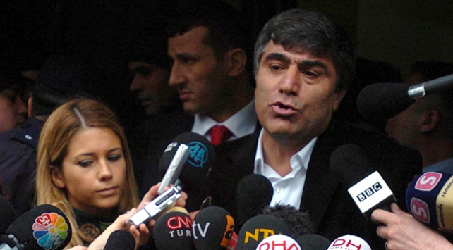 Hrant Dink cinayeti davasında 2 sanığa tahliye