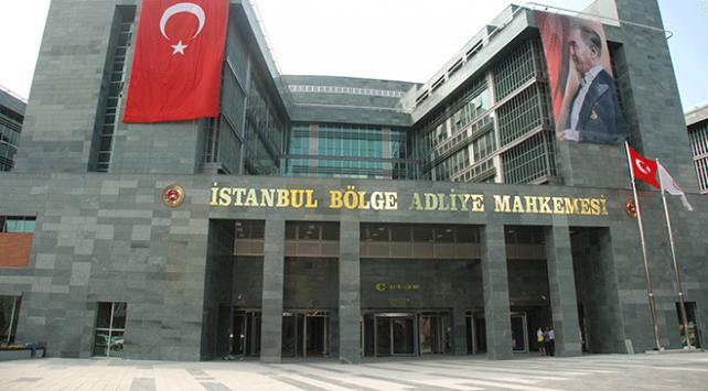 CHP milletvekili Enis Berberoğluna 5 yıl 10 ay hapis