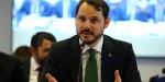 Enerji Bakanı Albayrak: Kimsenin KKTCyi yok saymasına izin vermeyeceğiz
