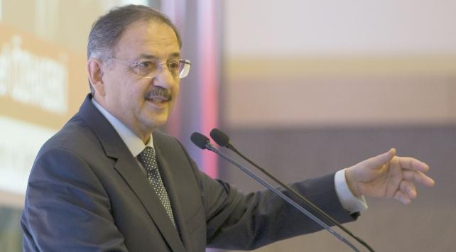 Çevre ve Şehircilik Bakanı Özhasekiden Sıfır Atık Projesi açıklaması