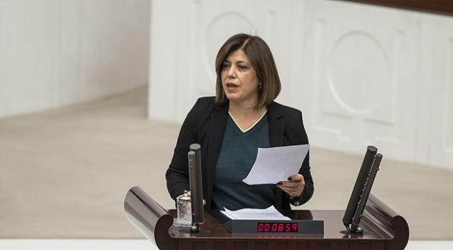 HDP Milletvekili Beştaşa 25 yıla kadar hapis istemi