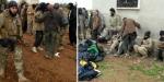 Suriyeli muhalifler İdlibde 400 DEAŞlıyı esir aldı