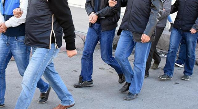 Hakkaride terör propagandasına 6 tutuklama