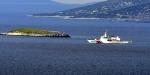 Türkiyeden Yunanistana Kardak uyarısı