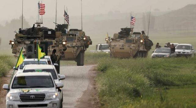 ABDnin Afrindeki terör örgütünü kurtarma bahanesi: DEAŞ