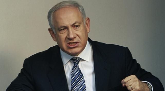 İsrail polisinden Netanyahuyu kızdıran hamle