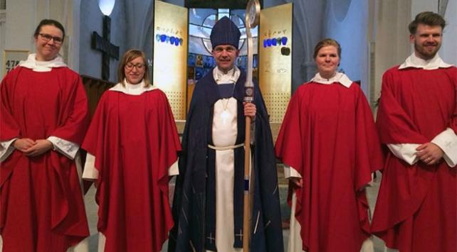 Başpiskopos Modeus: Müslümanların ezanını sabırsızlıkla bekliyorum