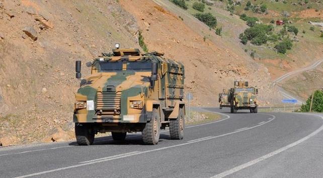 Diyarbakırda 176 köy ve mezrada sokağa çıkma yasağı