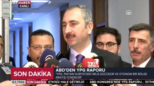 Afrin şehidine icra takibi başlatan avukat için disiplin soruşturması