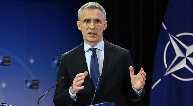 NATO: Türkiyeden daha fazla terör saldırıları mağduru olmadı