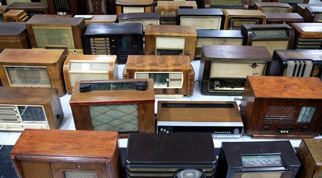 Malatya Büyükşehir Belediyesinden Radyo ve Gramofon müzesi