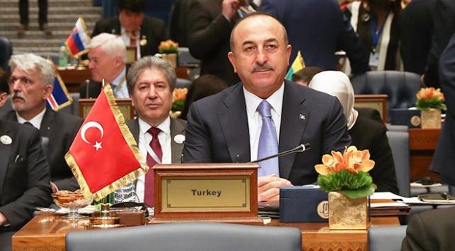 Türkiyeden Iraka 5 milyar dolar kredi desteği
