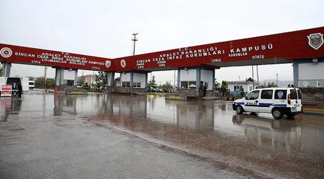 Genelkurmay çatı davasında 15 Temmuz gazisinin beyanları alınıyor