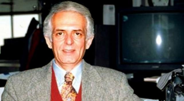 TRT Spikeri Tuna Huş hayatını kaybetti