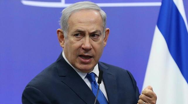 İsrail Başbakanı Netanyahu: Hiç kimse sandığa gitmeyi düşünmüyor